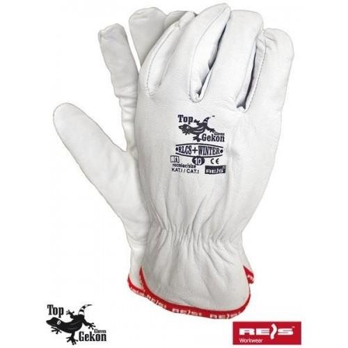 Rękawice ochronne RLCS+WINTER W