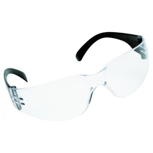 Okulary ochronne Worksafe CHEETAH bezbarwne