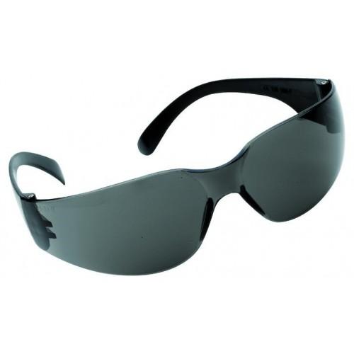 Okulary ochronne Worksafe CHEETAH szare