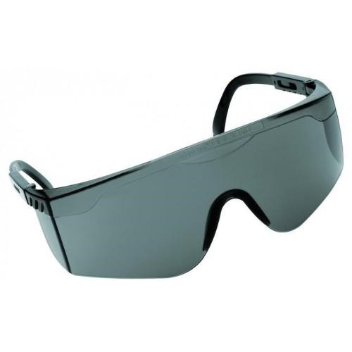 Okulary ochronne Worksafe PANTHER szare