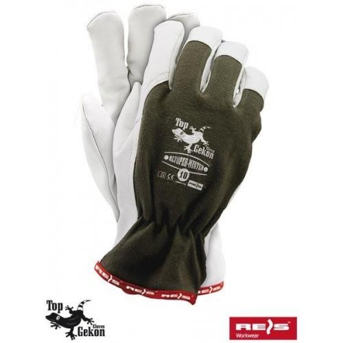 Rękawice ocieplane RLTOPER-WINTER OW