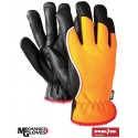 Rękawice ocieplane RMC-WINMICROS PB