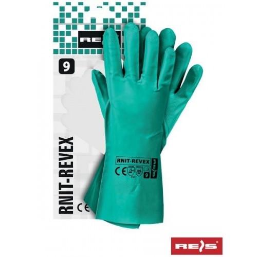 Rękawice ochronne RNIT-REVEX Z