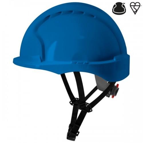 Hełm ochronny JSP EVO3 Linesman WR niebieski