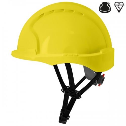 Hełm ochronny JSP EVO3 Linesman WR żółty