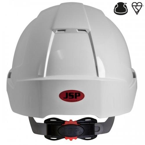 Hełm ochronny JSP EVOLite WR biały