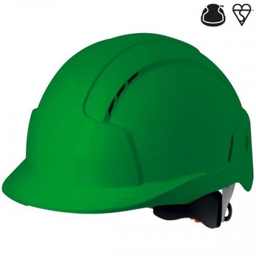 Hełm ochronny JSP EVOLite WR zielony