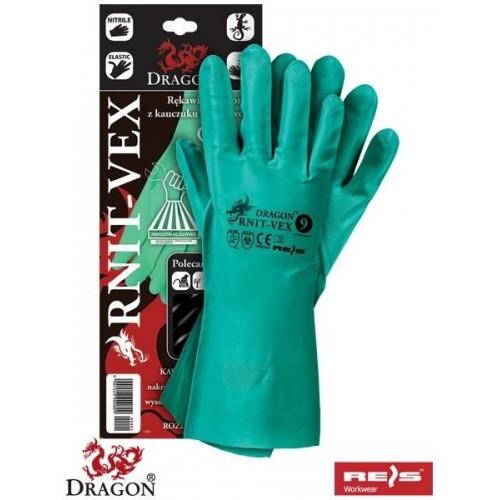 Rękawice ochronne RNIT-VEX Z