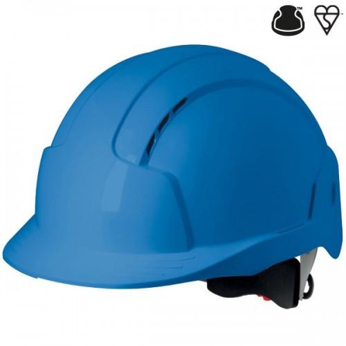 Hełm ochronny JSP EVOLite WR niebieski