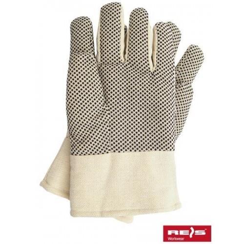 Rękawice ocieplane RNo BEB