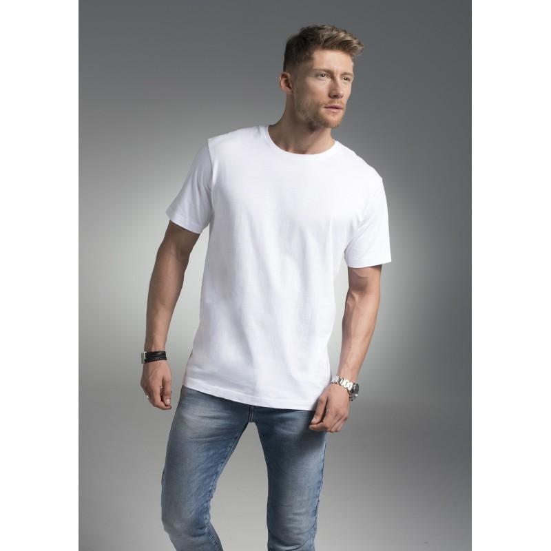 Koszulka Promostars standard 150 biała
