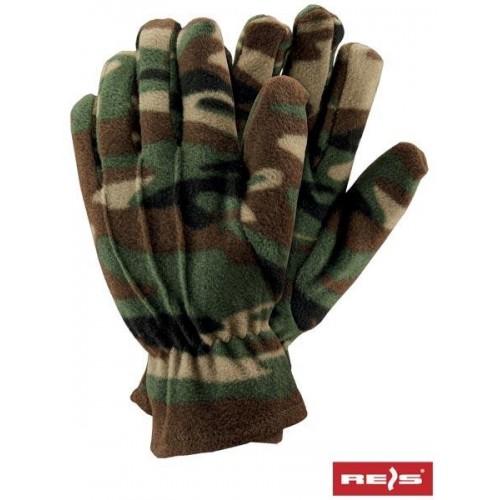 Rękawice ochronne RPOLAR-MORO MO