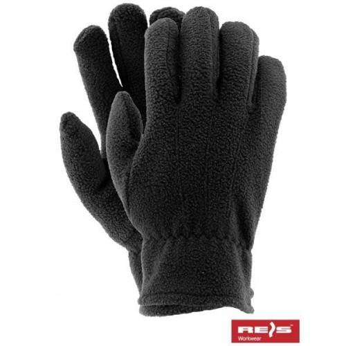 Rękawice polarowe RPOLAREX B 8,10