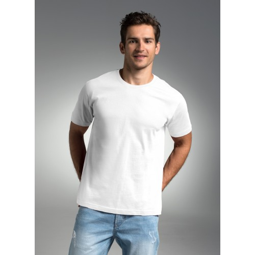 Koszulka Promostars premium biała