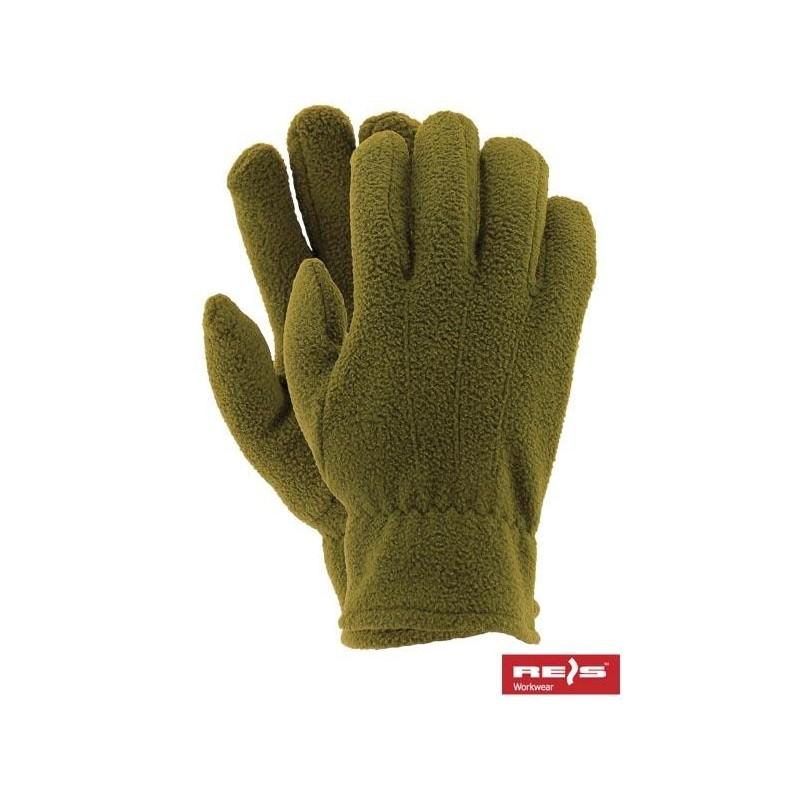 Rękawice polarowe RPOLAREX O