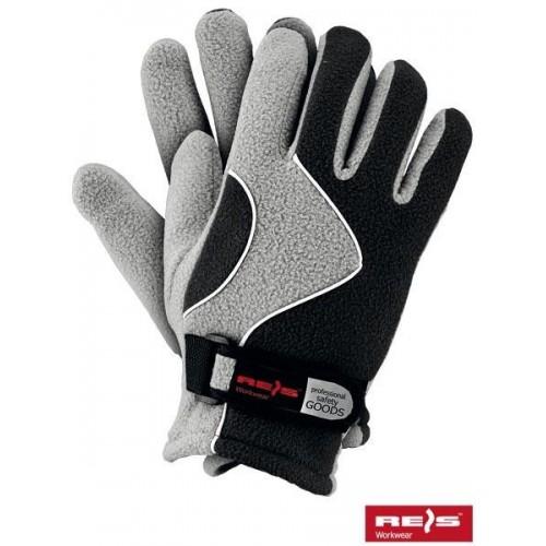 Rękawice polarowe RPOLTRIAN BJS