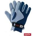 Rękawice polarowe RPOLTRIAN NJN