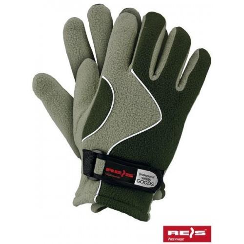 Rękawice polarowe RPOLTRIAN OZ
