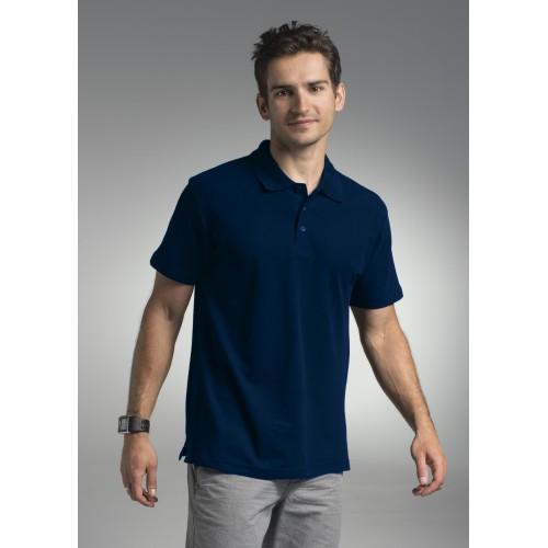 Koszulka polo Promostars Heavy