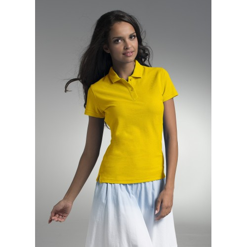 Koszulka Polo Promostars Ladies' Cotton