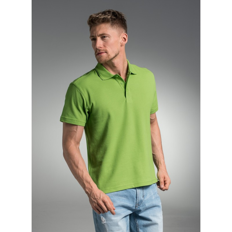 Koszulka Polo Promostars Cotton
