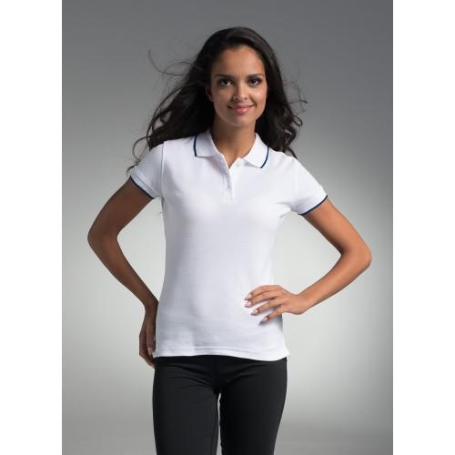 Koszulka Polo Promostars Ladies' Line