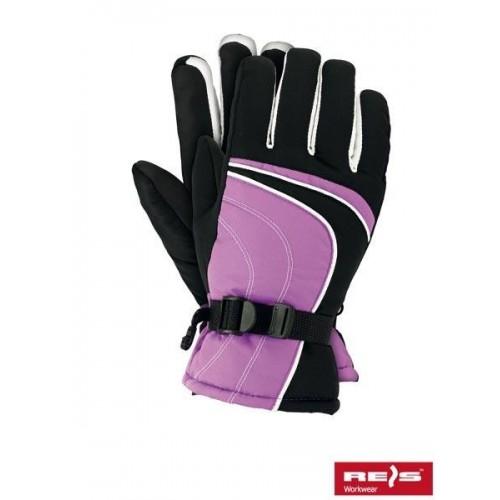 Rękawice polarowe RSKILA VB