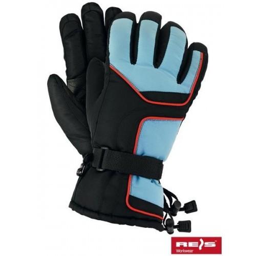 Rękawice polarowe RSKIRBIS NB