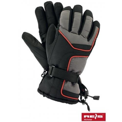 Rękawice polarowe RSKIRBIS SB
