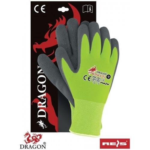 Rękawice ochronne WINCUT3 YS