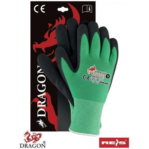 Rękawice ochronne WINCUT3 ZB