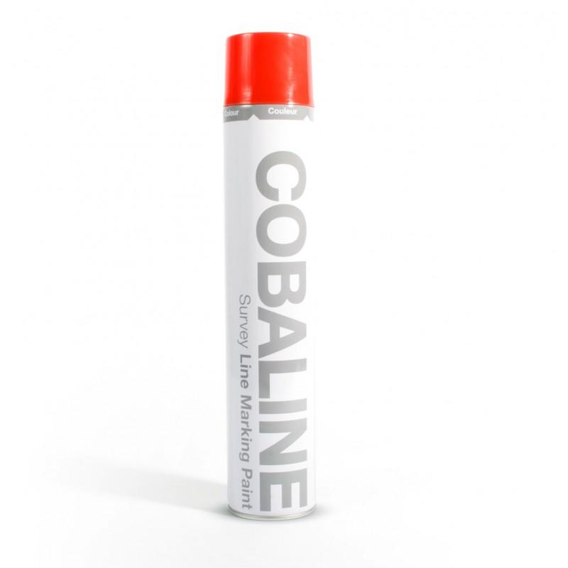 Farba odporna na warunki atmosferyczne czerwona 750 ml
