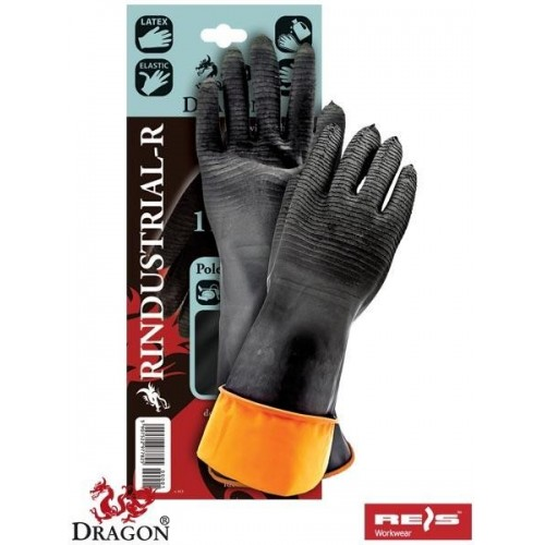 Rękawice ochronne RINDUSTRIAL-R BP 60