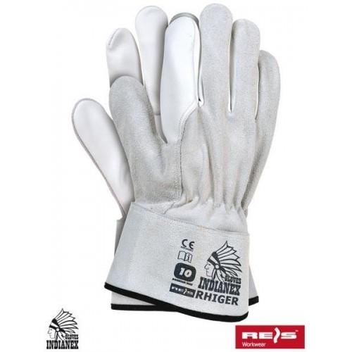 Rękawice ochronne RHIGER10 10
