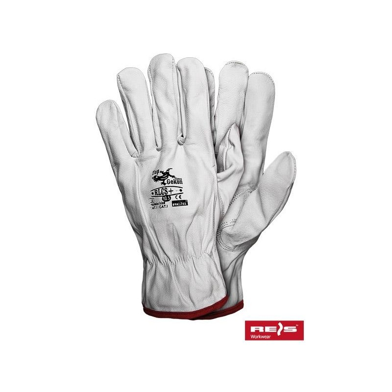 Rękawice ochronne RLCS+ 10
