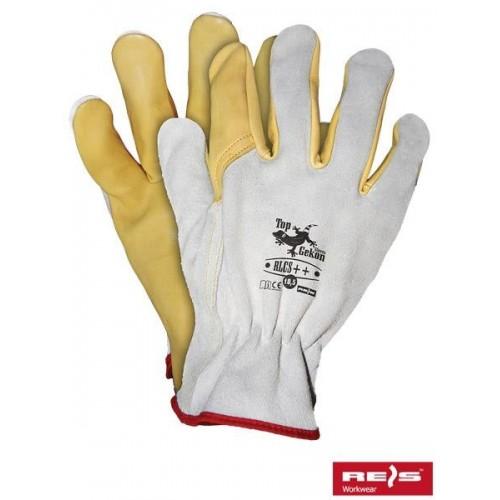 Rękawice ochronne RLCS++ 10