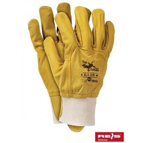 Rękawice ochronne RLCS SUN 10