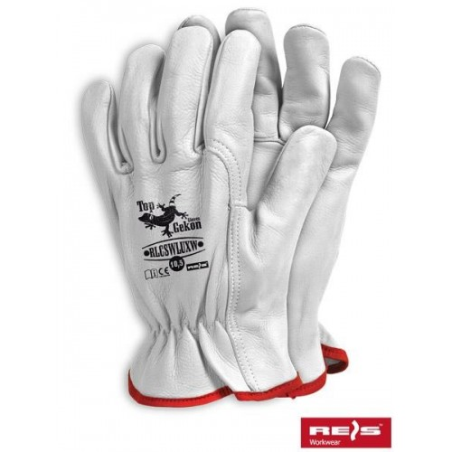 Rękawice ochronne RLCSWLUXW 10