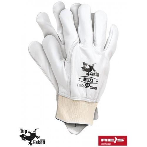 Rękawice ochronne RPULSA10 10