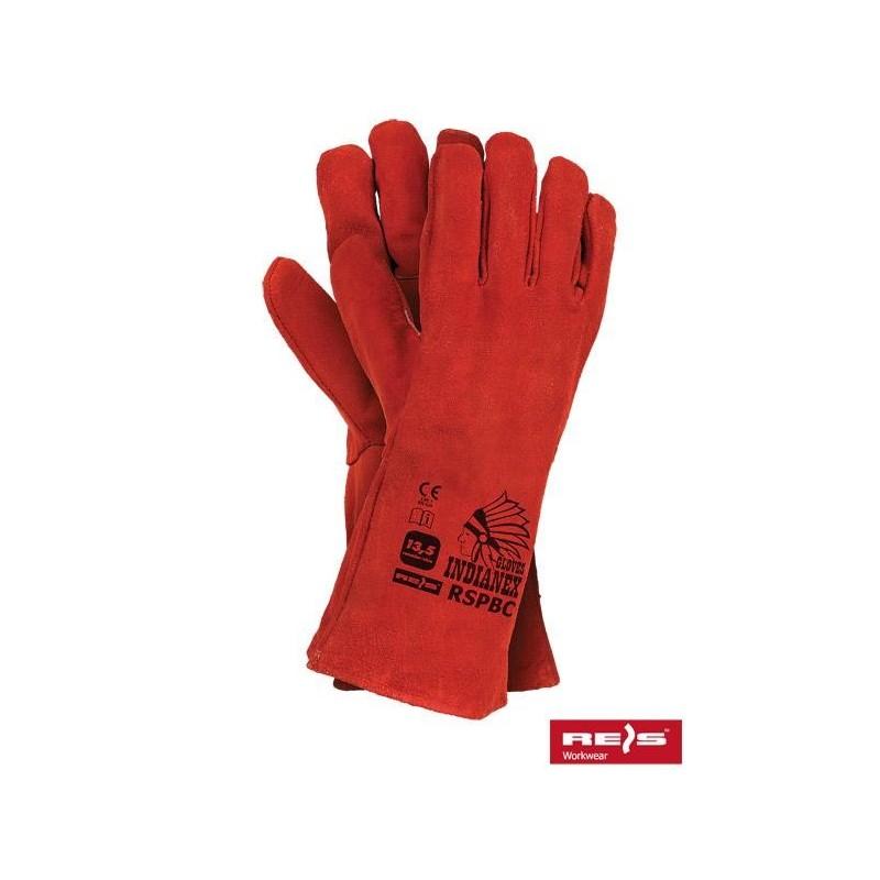 Rękawice spawalnicze RSPBC-INDIANEX 11