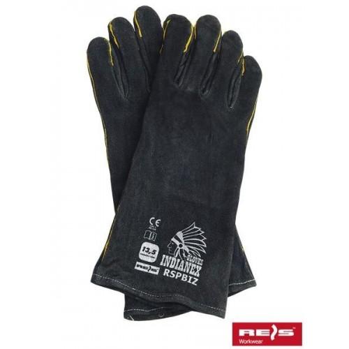 Rękawice spawalnicze RSPBIZ-INDIANEX 11