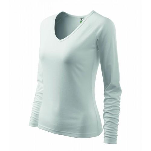 Koszulka damska Adler Elegance biała