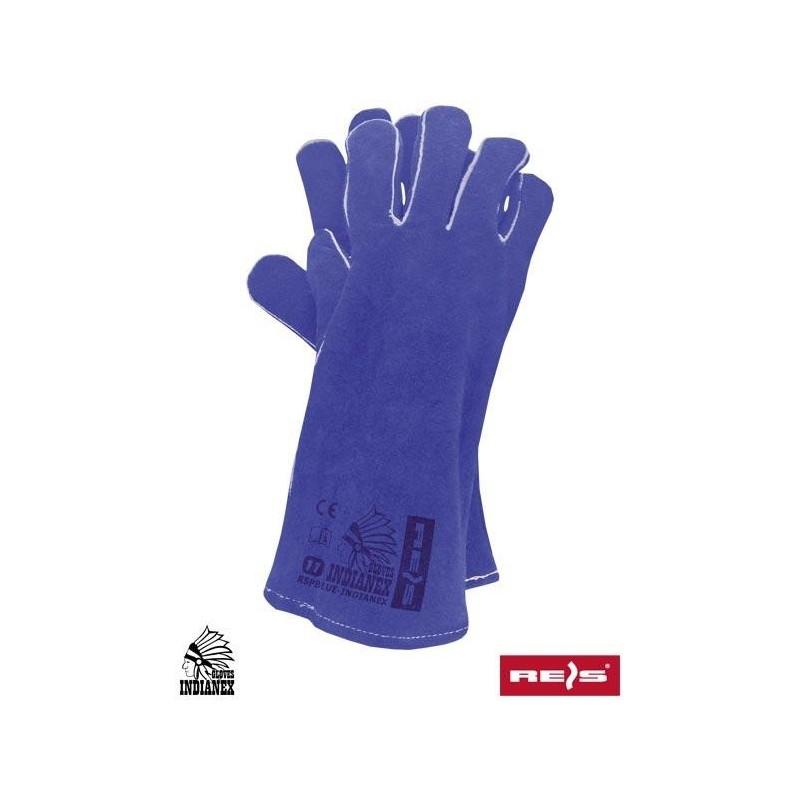 Rękawice ochronne RSPBLUE-INDIANEX 11