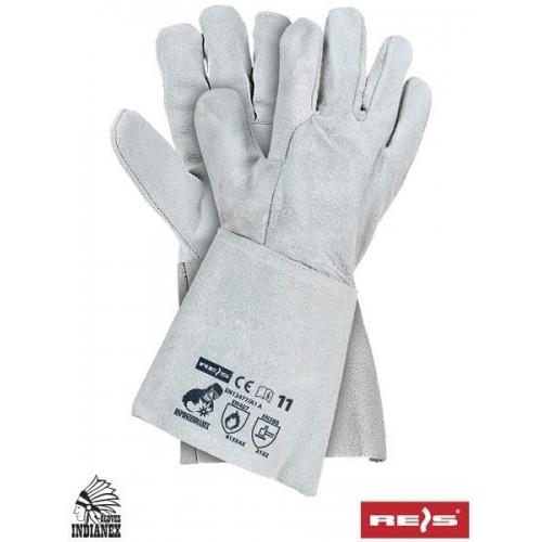 Rękawice spawalnicze RSPBSZINDIANEX 11