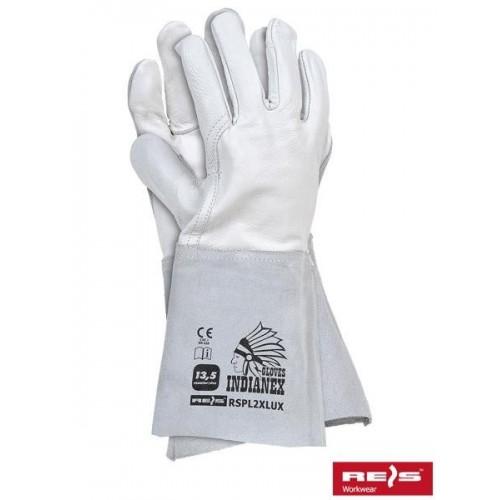 Rękawice spawalnicze RSPL2XLUX 11