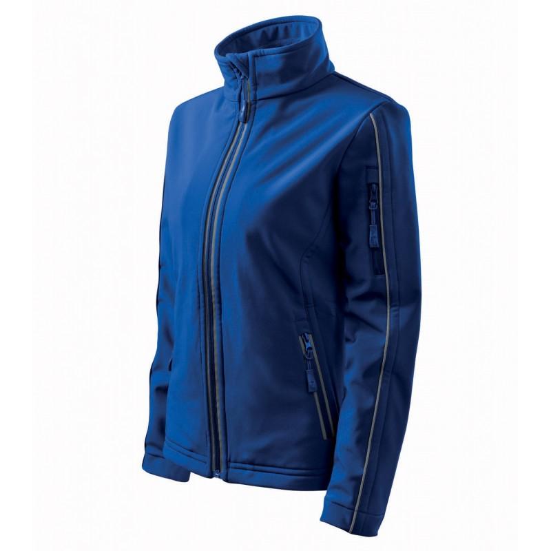Kurtka damska Adler Softshell Jacket