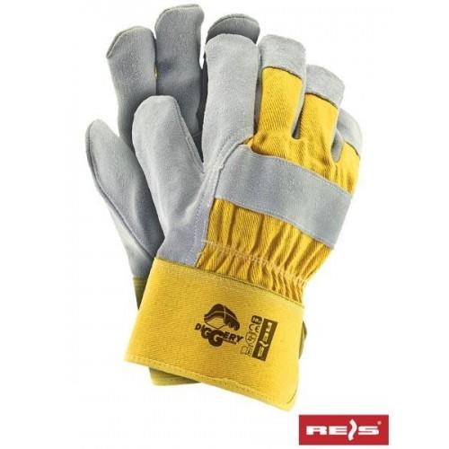 Rękawice wzmacniane DIGGERY YJS 10