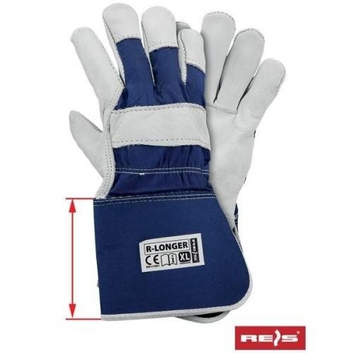 Rękawice wzmacniane R-LONGER GW L-XL