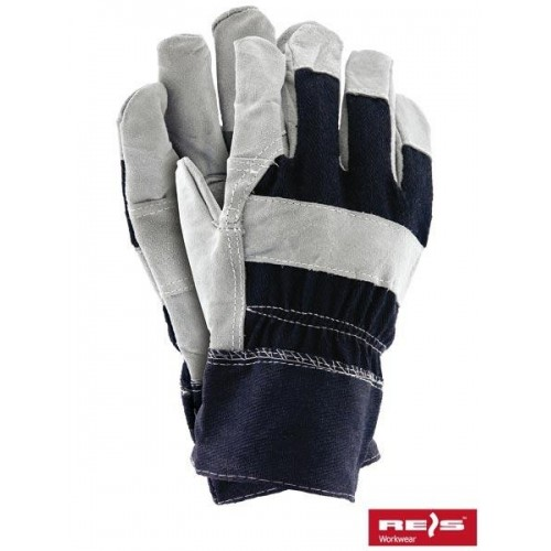 Rękawice wzmacniane RB GJS 10