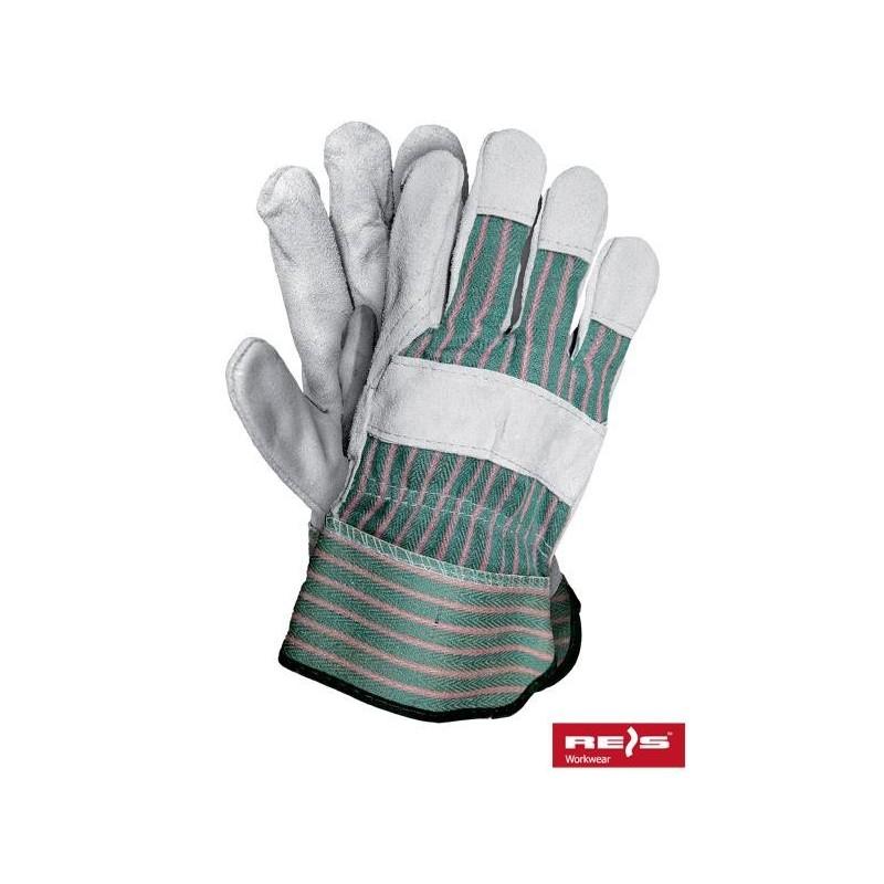 Rękawice wzmacniane RBCMPAS MCJS 10
